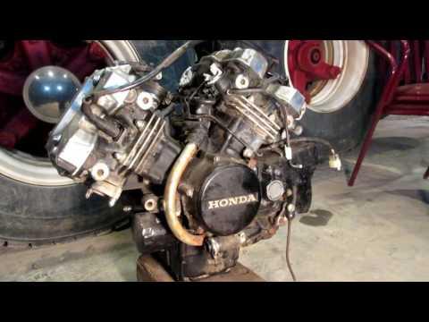 Yamaha G1 Part 4: Engine Swap Motor Mounts