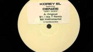 "KOREY EL feat DENZIE - ""Grey Skies"""