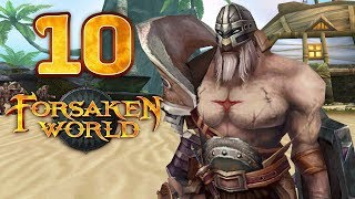 Forsaken World: Fazit zum Free2Play-MMORPG | MMO-Zehnerpack #10