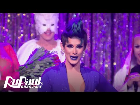 Cynthia Lee Fontaine is Cucu for Competition! | RuPaul's Drag Race Season 9 | Now on VH1!