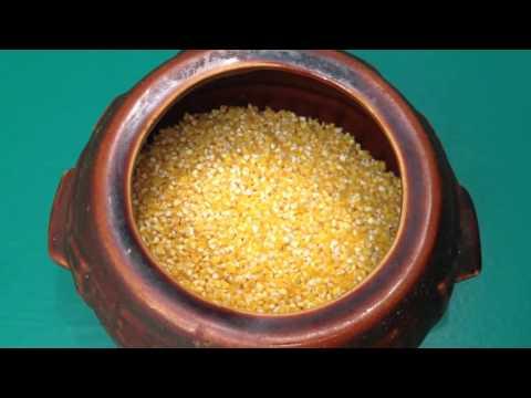 Кукурузная каша, рецепты с фото на : 47
