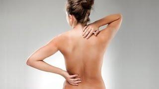 видео Почему болит спина (в пояснице)