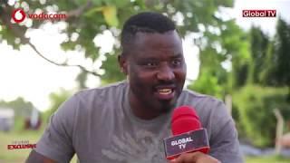 """Makonda na Standard Gauge / Akili Fupi Tu / Magufuli Mhm"" - DUDU BAYA"