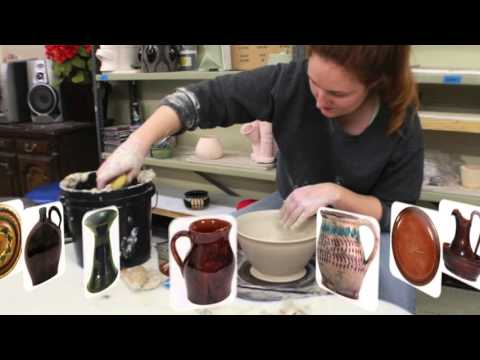 Waynesboro Ceramic Arts Center hold true to John Bell traditional pottery
