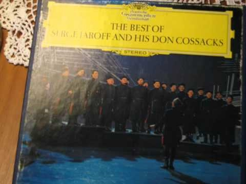 serge jaroff and don cossack choir