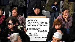 【陈破空:香港与北京价值观念上鸡同鸭讲,两地渐行渐远】8/23 #焦点对话 #精彩点评