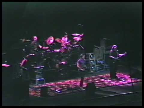Grateful Dead Oakland Coliseum, Oakland, CA 123185 1st Set Only Audience