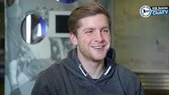 #27 Greuther Fürth: Patrick Weihrauch nimmt Anlauf!