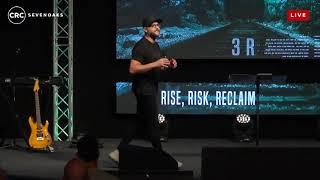 Rise, Risk & Reclaim - Part 4 | PM | 12th Sep 2021
