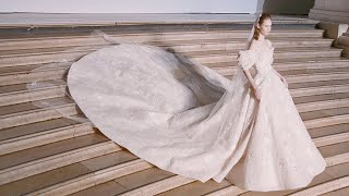 Tony Ward | Haute Couture Spring Summer 2020 | Full Show