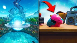 *NEW* SECRET SEASON 9 Skin LEAKED, FINAL Event Date, & MORE! (Fortnite Battle Royale LEAKS)