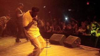 "YOUNG JEEZY PERFORMING ""All We Do Is Smoke&Fuck)""@House of Blues L.A. 3-22-12"