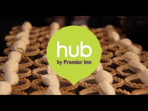 The NEW Hub In Town!