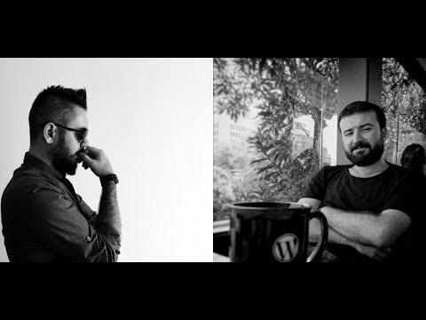 Evren Günlüğü, Volkan Yılmaz ile blog sohbeti yaptı...
