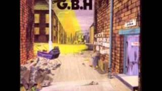 GBH - War Dogs