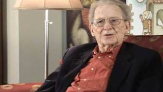 Clifford The Big Red Dog Creator Norman Bridwell Interview