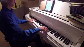 Selena Gomez -  Come Back To You (NEW PIANO COVER w/ SHEET MUSIC) видео