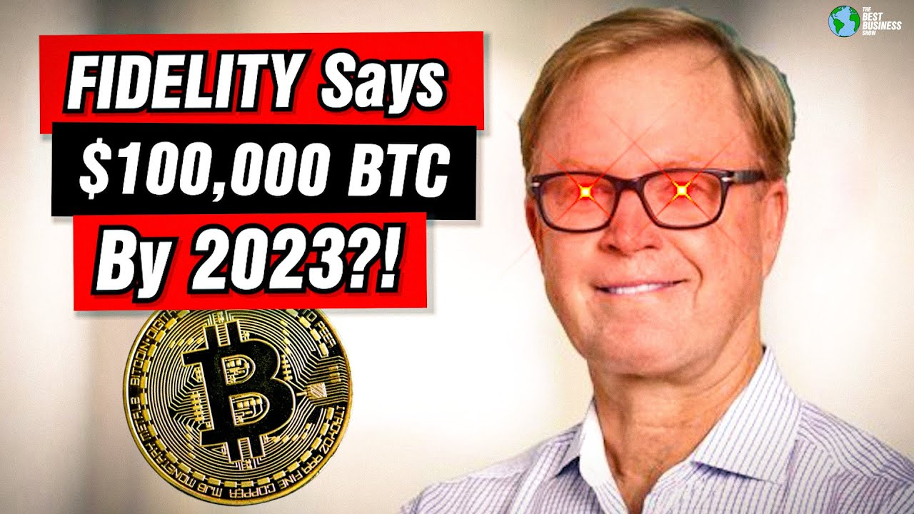 Download Fidelity: Bitcoin Will Be $100k by 2023