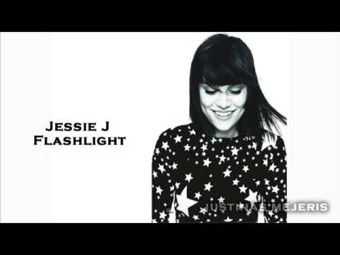 JESSIE J Flashlight LYRICS VIDEO + Download