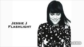 JESSIE J Flashlight LYRICS VIDEO + Download