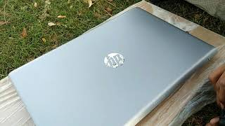 Unboxing HP Pavilion 15CC134TX 8 GB RAM Intel i7 8th Gen 4 GB Graphics 2 TB HD by Jigar Karangiya