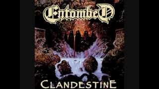 Watch Entombed Through The Collonades video