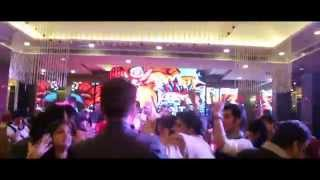 DAHEK LIVE PERFORMING at PALACE OF DREAMS [HD]