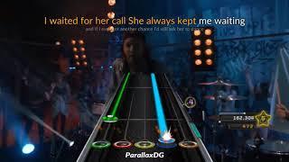 Guitar Hero Live - The Rock Show FC