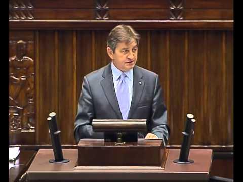 Marek Kuchciński - wystąpienie z 23 lipca 2015 r.