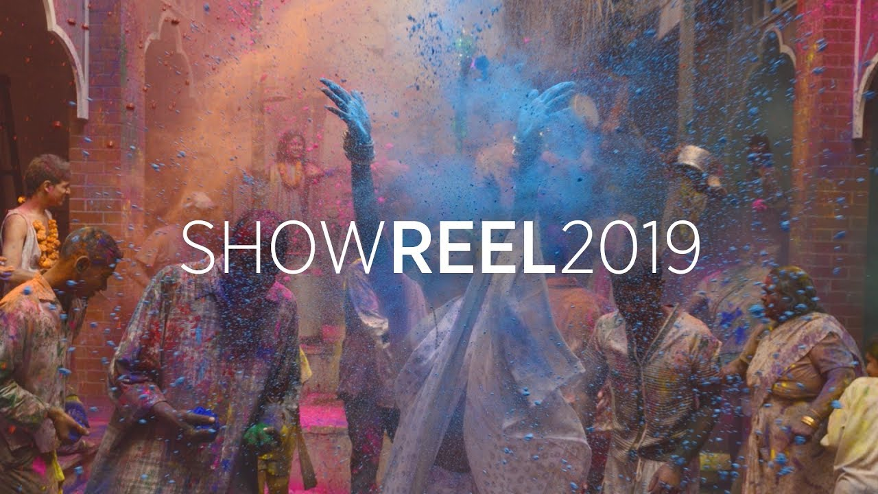 DALEYELAMA Film Production -  Showreel 2019