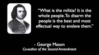 Mark Passio On Inherent Rights vs the Gun-Control Agenda - Part 2 of 2 - WOEIH #136 - Dec. 23, 2012