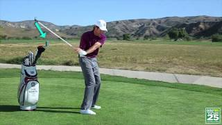 Golf Tips Magazine: Find Your True Swing Plane