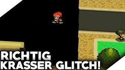 RICHTIG KRASSER GLITCH! Pokémon Diamant/Perl in unter 1 Stunde durchspielen!