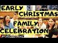 Download Early FAMILY Christmas Celebration | Crisha Uy