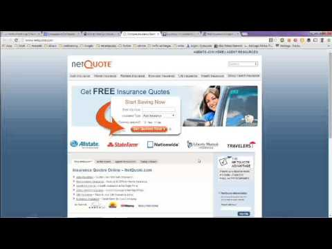 Comparative Car Insurance Quotes Side By Side