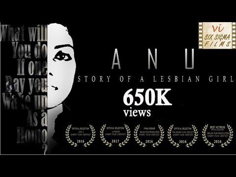 Anu - Story Of A Lesbian Girl | Award Winning Malayalam Short Film | Six Sigma Films thumbnail