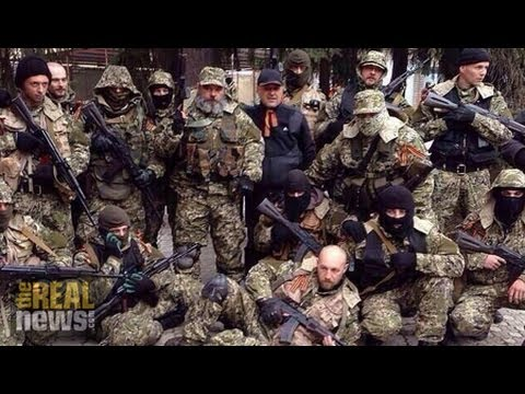 Evidence for Russian Involvement in East Ukraine Based on Shoddy Journalism