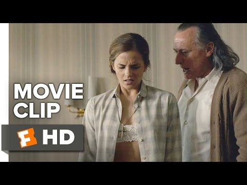 Colonia Movie   Is Satan Inside You? 2016  Emma Watson, Michael Nyqvist Movie HD