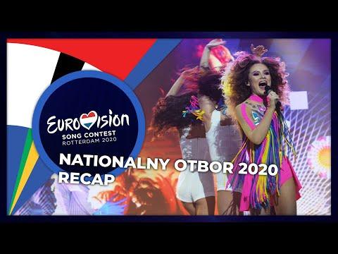 Nationalny Otbor 2020 (Belarus) | RECAP