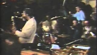 Joe Henderson + Joanne Bracken 1986 - Beatrice + Friday the 13th