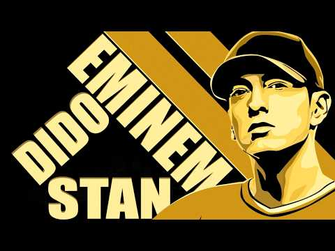 Eminem ft. Dido -  Stan (Cover Audio) | 4K Quality