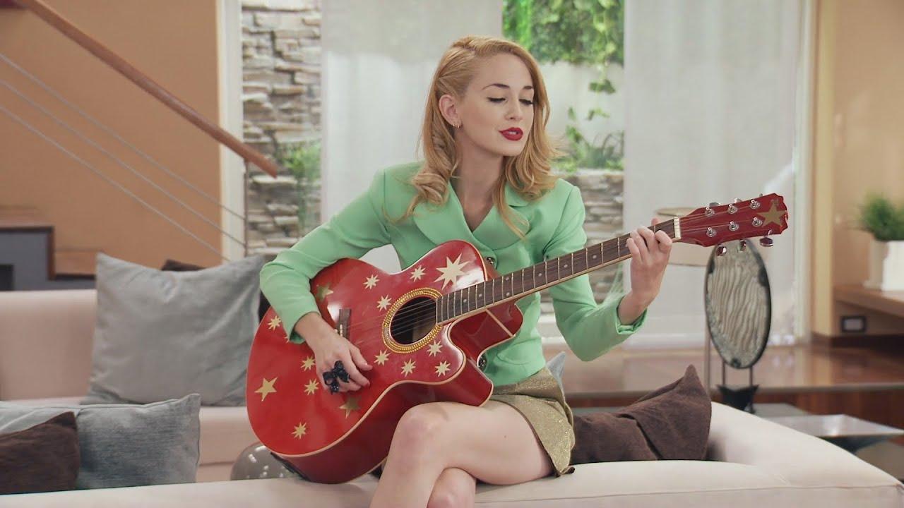 Кадры из фильма песни виолетта из 3 сезона