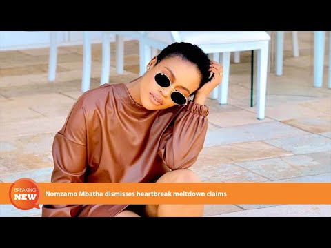 Cassper Nyovest gives Maps Maponyane tips after Nomzamo Mbatha's outburst from YouTube · Duration:  1 minutes 41 seconds