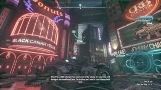 Night Plays: Batman Arkham Knight (Part 2)