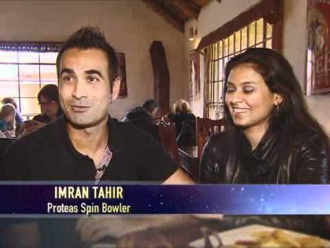 Top Billilg | Imran Tahir | SA Cricketer | Interview