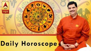 Daily Horoscope With Pawan Sinha: Prediction For August 2018 | ABP News