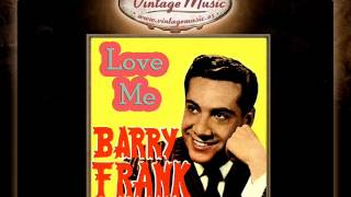 Barry Frank -- If I Give My Heart to You