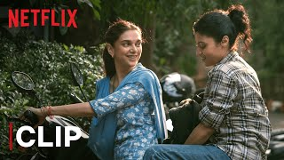 Aditi Rao Hydari & Konkona Become Best Friends   Ajeeb Dastaans   Netflix India Thumb