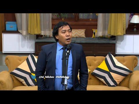 Ih Bang Komeng Stand Up Comedy Juga
