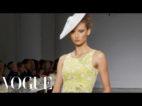 Fashion Show - L'Wren Scott: Spring 2012 Ready-to-Wear
